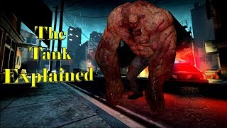 The Left 4 Dead Tank Explained Morphology And Disease Breakdown Science Behind The Disease