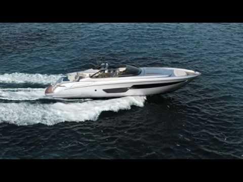 Luxury Yachts - Riva Yacht 88' Florida