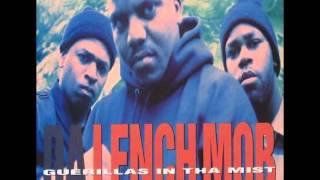 Guerillas In The Mist (clean version) - Da Lench Mob (GTA San Andreas)