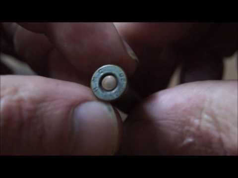 Union Metallic Cartridge 25-20