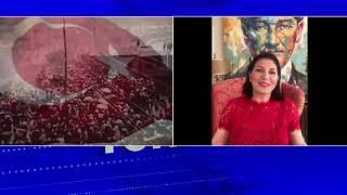 23 Nisan 2021 | Halk TV Canlı Yayın | Pınar Ayhan