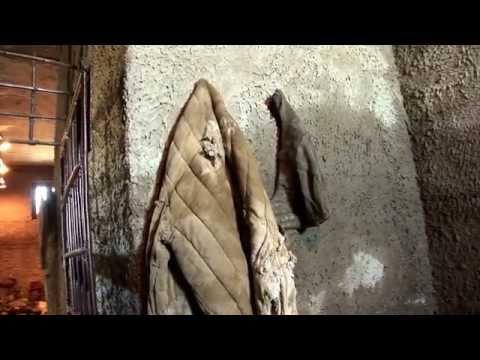 Экскурсия по монументу «Маска скорби», Магадан, Колыма