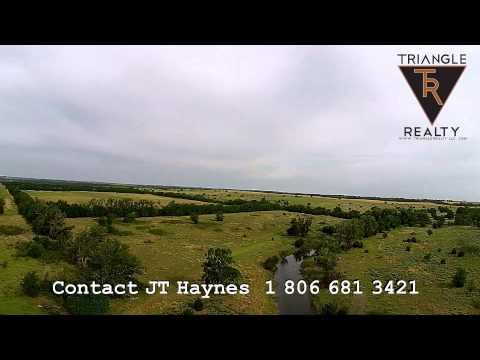 Gooch Place-Wheeler County, TX