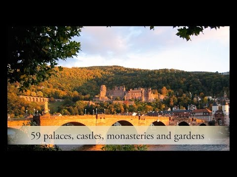 Corporate video of the the state heritage agency of Baden-Württemberg
