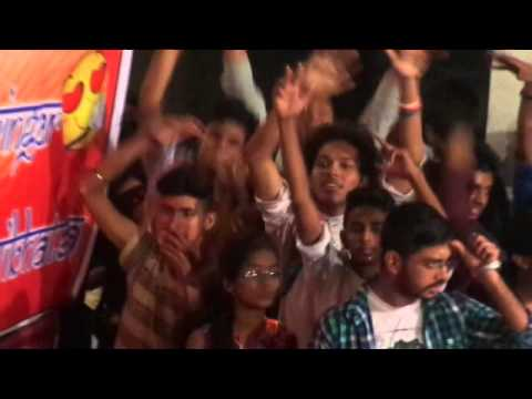 Dnyansadhana College Thane, Utopia (Navras) 2014.Dance competition HIGHLIGHTS