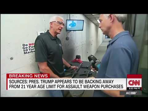 CNN Goes Fully Semi Automatic