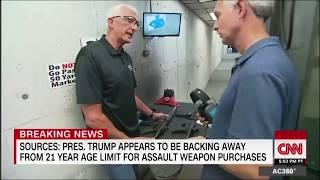 CNN Goes Fully Semi Automatic