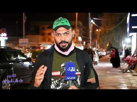 اعلامي ينزل للشارع بصفة مجدي متسول شاهد ماذا حصل له الاعلامي علاء طالب