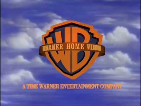 warner home video 1997 blender logo cats dont dance