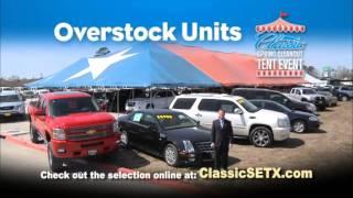 Chevrolet Impala | Beaumont Car Dealer | Classic Southeast Texas