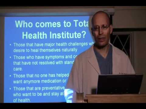 Treat the Cause and Not the Effect to Heal Permanently - Dr. Keith ...