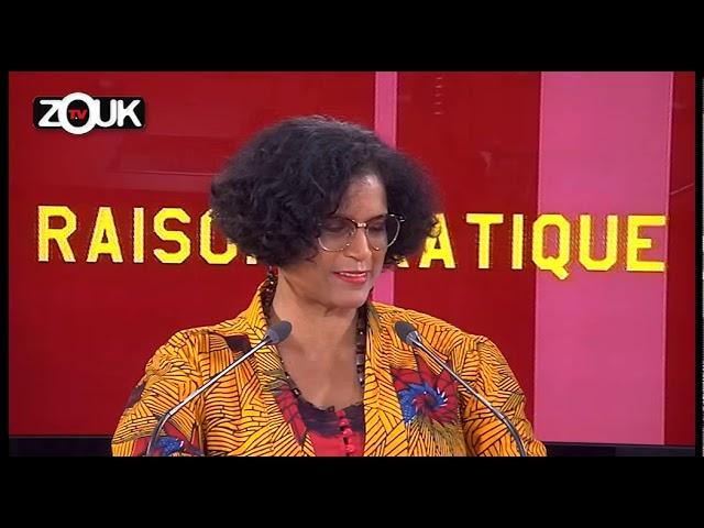 RAISON PRATIQUE - Marie Sandrine Bacoul - Septembre 2019