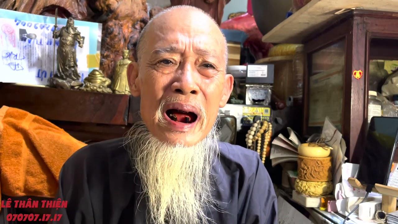Những con số KHỦNG KHIẾP từ bếp cơm bác Ba Trầu giúp dân SG vượt qua đại dịch...