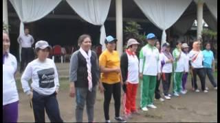 Training Poltekkes Kupang 2016