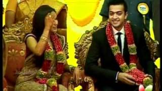 Soundarya Rajinikanth's Wedding Reception