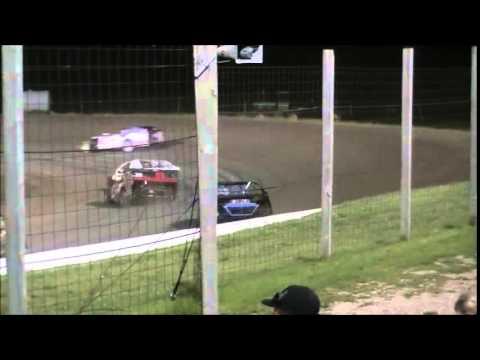 Dan Wheeler BMOD Chateau Raceway. Lansing MN 08/21/15