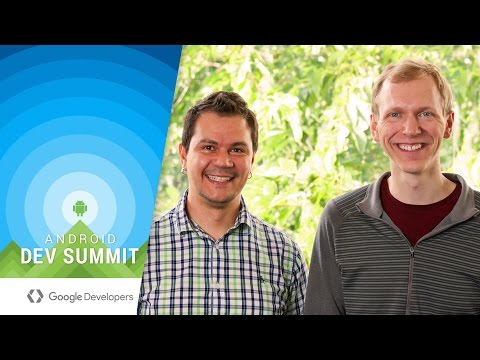 """Mother, May I?"" Asking for Permissions (Android Dev Summit 2015)"