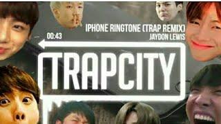 BTS айфон рингтон / приколы / Ru4iHi