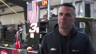 RCR Pit Crew Coach Talks New Paoli NASCAR Air Guns