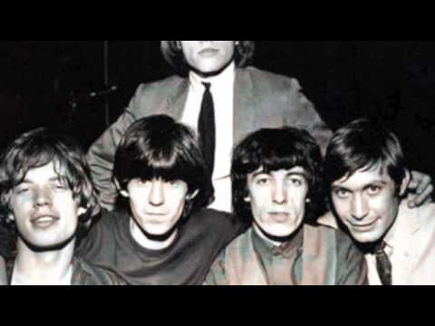 Rolling Stones - Drift Away (Rare recording)