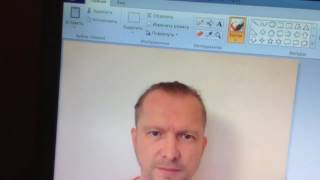 Как сделать фото на Green card с iPhone или iPad -  How to make a photo Green card from iPhone iPad