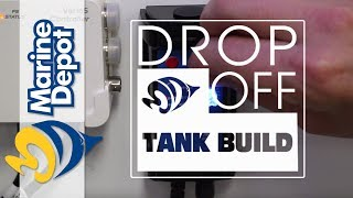 Drop-Off Tank Build #8: Wavemaker Installation + Which ATO Should We Use?
