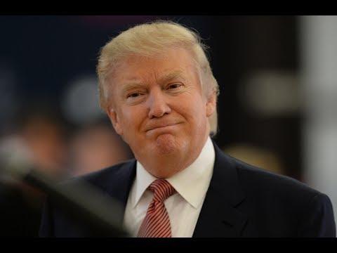 Трамп призвал не сомневаться в величии Америки