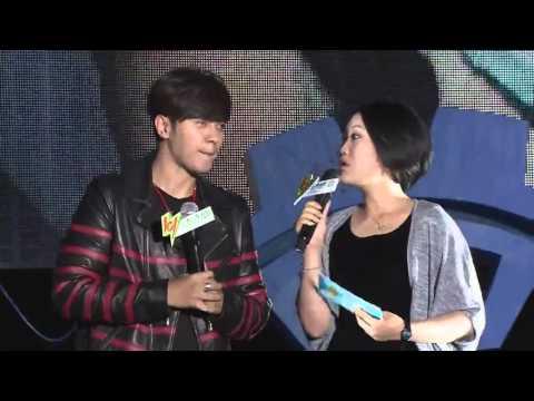 2015动感101音乐节:亚洲舞王 罗志祥Show Luo