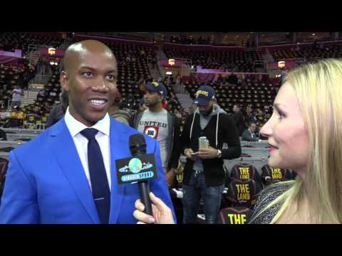 Stephon Marbury: commit yourself to your dream