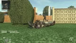 shock wave 9411 - Black Ops II Game Clip