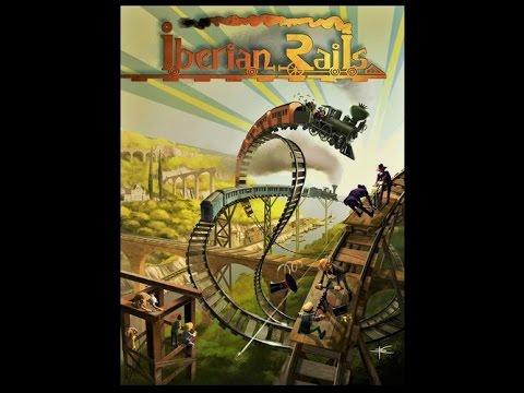 Iberian Rails Review