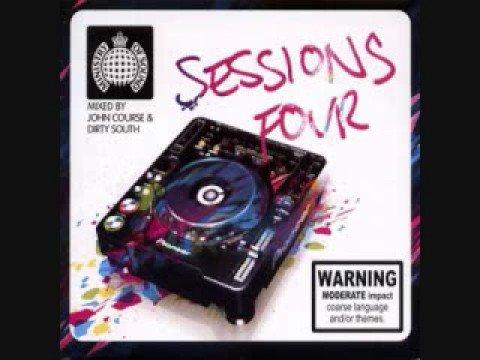 Seamus Haji - Last Night A DJ Saved My Life (Original Mix)