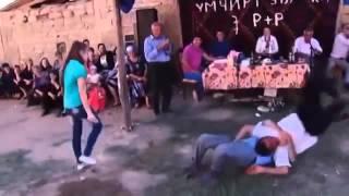Свадьба в селах Дагестана!