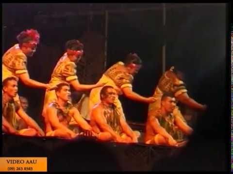 Iva - Samoa (Pacific Arts Festival 2000)