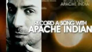 CONTEST : UNIVERSAL MUSIC & PTC PUNJABI presents In Collaboration with APACHE INDIAN