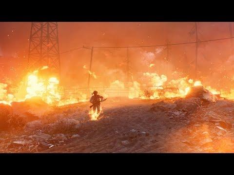 Firestorm Hoy Solo VS Duos - 92 Victorias! Battlefield V