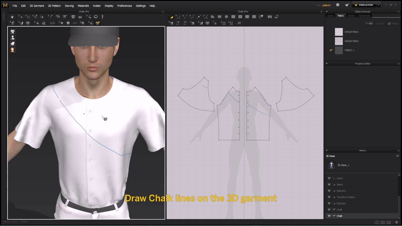 Marvelous Designer 6 Is Released Computer Graphics Daily News