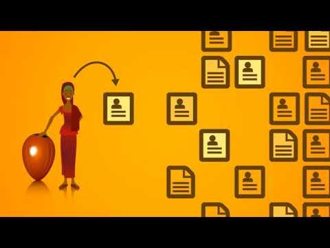 Economie   Ghana   100 innovations pour un développement durable pour l'Afrique