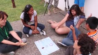 End of School Cookout - Youth Center Round Up - YCTV 1407