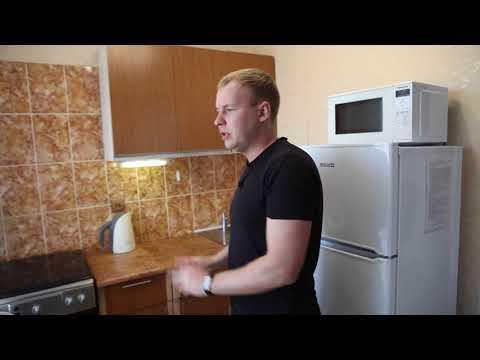 Квартиры посуточно Екатеринбург   Коминтерна 15