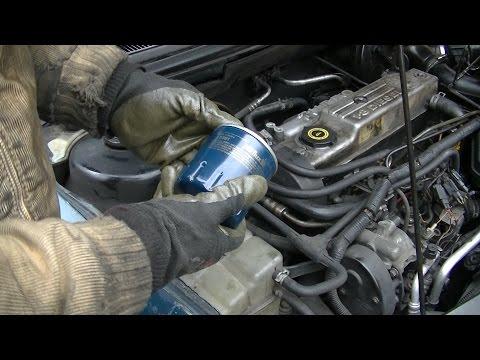 Como verter la gasolina de los floreros 2110