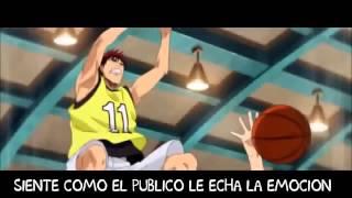 rap de kuroko no basket