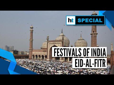 Eid Al Fitr: