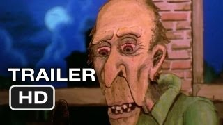 Consuming Spirits Official Trailer #1 (2012) Chris Sullivan Movie HD