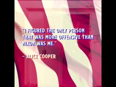 Alice Cooper - Elected (3 ноября 2020)