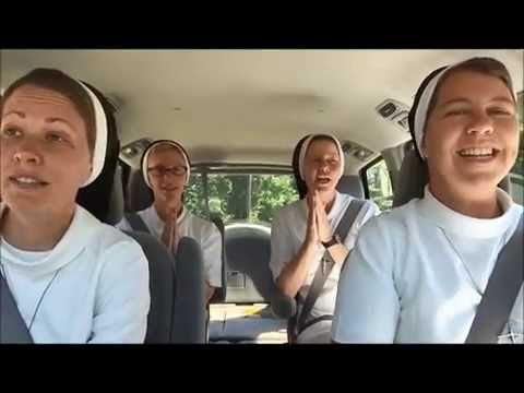 ASCJ Carpool Karaoke