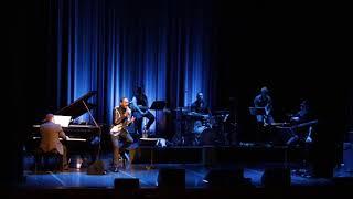 Gerson Galván en concierto - Luna - Teatro CICCA 28/04/2018