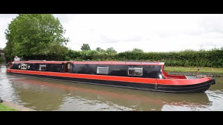 FOR SALE - Keeping Up, 67' Cruiser 1991 Stoke on Trent