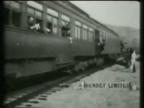 Revival Train