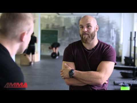 Интервью Алексея Буторина